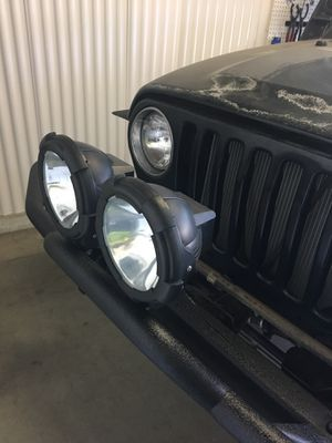 HID Offroad Lights for Sale in Highland, CA