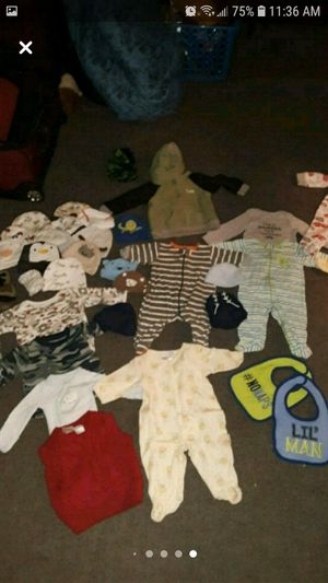 Baby Boy Winter Clothing for Sale in La Vergne, TN