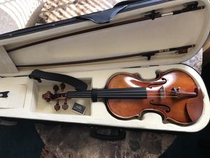 Violin 4/4 Hand-made for Sale in Weyers Cave, VA