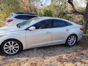 Hyundai Azera 2014 for Sale in Spring Branch, TX