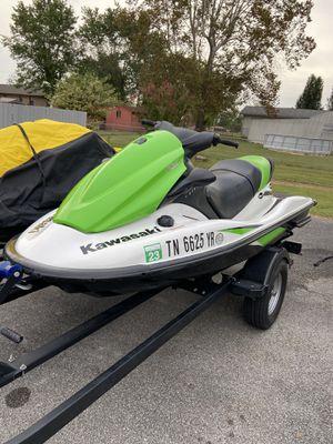 2007 Kawasaki STX15F for Sale in Dayton, TN