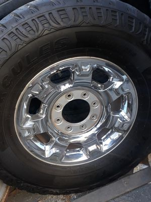Ford f250 2000 and up for Sale in South Gate, CA