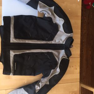 First Gear Venture AT Motorcycle Jacket for Sale in Lafayette, CO