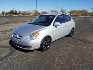 Hyundai accent 2009 for Sale in Tucson, AZ