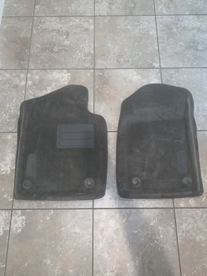 GMC Sierra oem floormats new for Sale in Manteca, CA