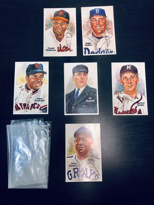 Fifth Series Vintage Baseball Postcards. for Sale in Orlando, FL