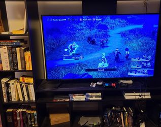 Ikea Kallax TV Stand/Media Storage (Discontinued Model) for Sale in Germantown,  MD