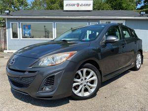 2010 Mazda MAZDA3 for Sale in Glen Burnie, MD