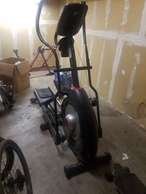 Schwinn elliptical unsure think it's a 430 for Sale in Chula Vista, CA