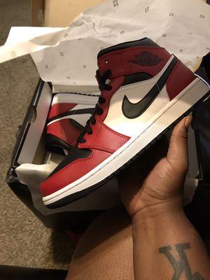 Jordan 1 Chicago Mid for Sale in Dallas, TX