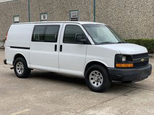 Chevy express for Sale in Houston, TX