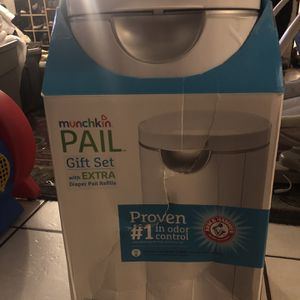 Diaper Trash Can for Sale in San Jose, CA