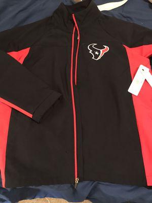NFL Men's G'III Jacket for Sale in Houston, TX