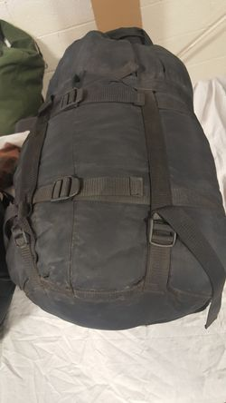 Military gear 4 part sleep system including bivy and stuffsack for Sale in Hesperia,  CA