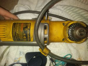 """DW160 3/8"""" right angle drill for Sale in North East, PA"""