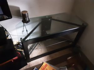 TV stand for Sale in Bevil Oaks, TX