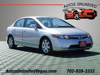 2008 Honda Civic for Sale in Las Vegas,  NV
