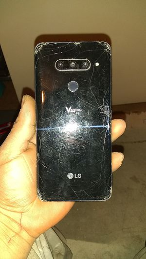 LG 40 ThinQ for Sale in Sacramento, CA