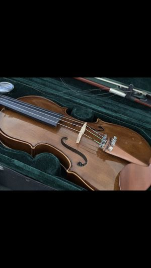 Cremona 1/2 Violin - Newly Serviced and restrung. for Sale in Benicia, CA