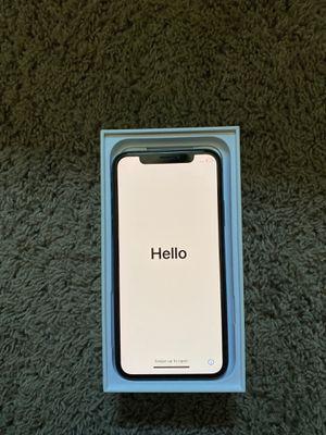 iPhone X 64 GB Black (unlocked) for Sale in Kingsburg, CA