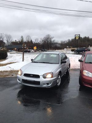 2005 Subaru Impreza for Sale in Northborough, MA