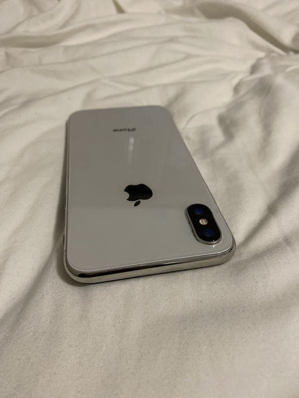 iPhone 10 ( X ) GSM