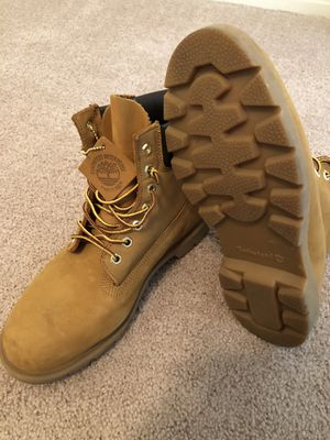Timberland work boots for Sale in Queens, NY