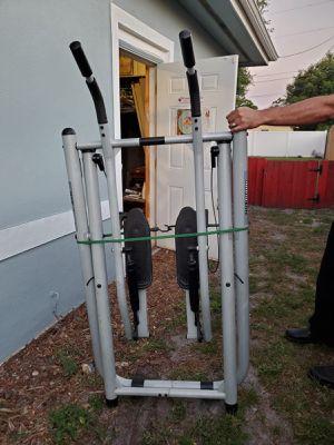 Gazelle workout machine (elliptical) for Sale in Orlando, FL