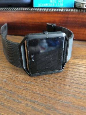 Fitbit Blaze for Sale in North Versailles, PA
