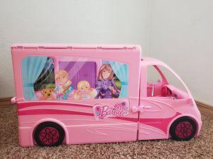 Barbie RV for Sale in Salem, OR