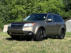 2009 SUBARU FORESTER LIMITED.. FULLY LOADED. for Sale in Grayson, GA