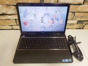 "DELL INSPIRON N5110 / i7-2670QM 2.20GHz / 500GB HDD / 6GB RAM / WINDOWS 7 / 15.6"" LAPTOP for Sale in La Mesa, CA"