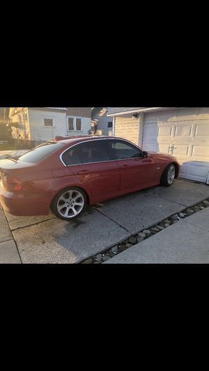 Bmw 330i 2006 for Sale in Cleveland, OH