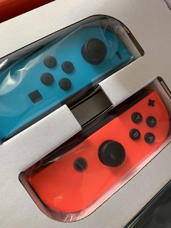 Nintendo Switch V2/$425 each
