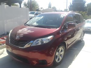 Toyota Sienna 2011 for Sale in Lindon, UT