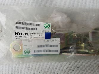 Hood Hinge For 02-05 Hyundai Sonata, 04-09 Kia Amanti Left Side for Sale in San Antonio,  TX