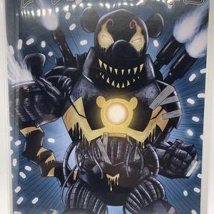 Venom Parody Comic Book for Sale in Ontario, CA