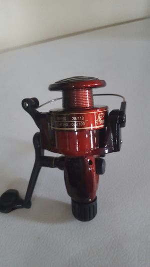 New Fishing reel for Sale in Raleigh, NC