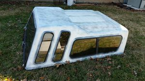 Camper shell for Sale in Asheboro, NC