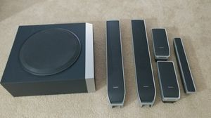 Sony Surround System for Sale in Baltimore, MD
