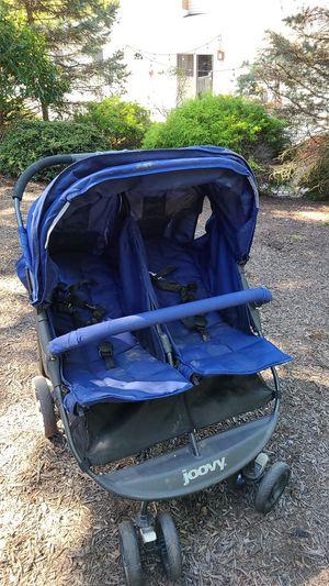 Double stroller for Sale in East Brunswick, NJ