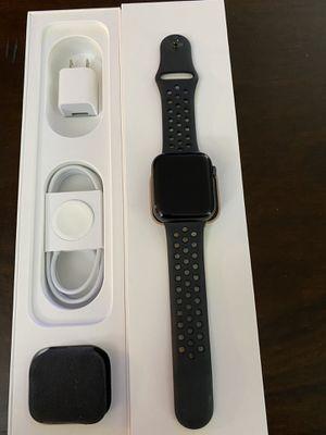 Apple Watch Series 4 Nike Edition 44mm for Sale in Bellevue, WA