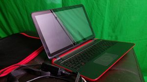 HP Beats Touchscreen Laptop for Sale in Concord, NC