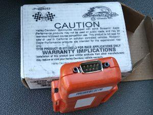Screamin Eagle race super tuner pro for Sale in Phoenix, AZ