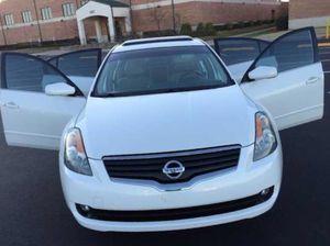 Nissan Altima 08 for Sale in Doral, FL