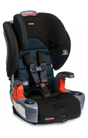 Britax Grow With You ClickTight Child Safety Booster Car Seat Cool Flow Teal for Sale in Pittsburgh, PA
