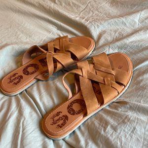 Women's Sorel Sandals for Sale in Aberdeen, WA