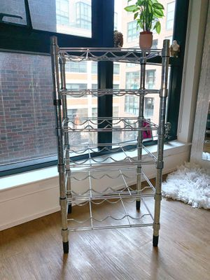 24ct Wine Rack holder for Sale in Washington, DC