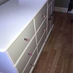 Dresser White for Sale in Los Angeles,  CA