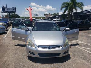 2007 Honda Accord for Sale in Orlando, FL